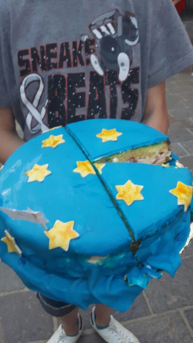 20 torte