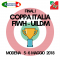Final Four di Coppa Italia – FIWH UILDM 2018