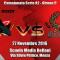 Sharks Monza A2 VS Rangers Bologna 0-10