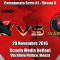 Sharks Monza A1 vs Warriors Viadana